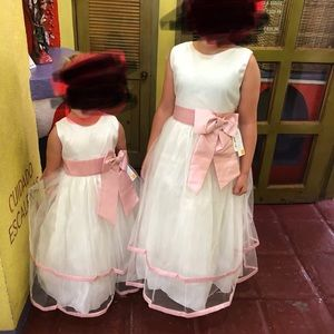 Other - Beautiful two matching dresses